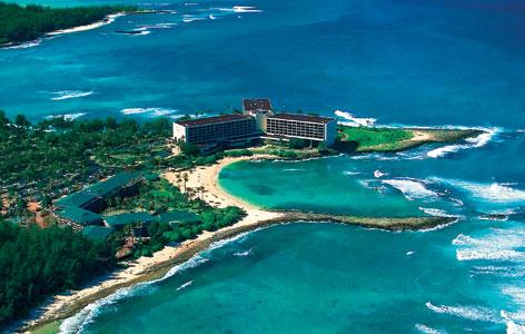 Turtle Bay Resort Room Rates