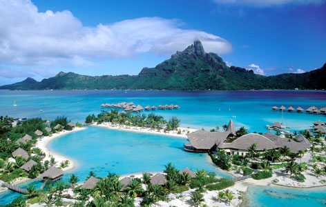 Vaitape French Polynesia Meeting And Event Space At Le