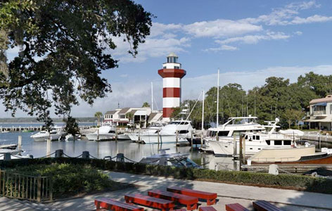 Hilton Head South Carolina United States Meeting And