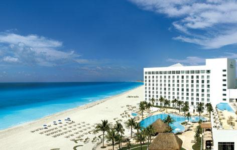 Le Blanc Spa Resort Mexico