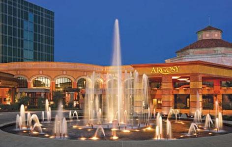 777 n w argosy casino parkway riverside mo 64150