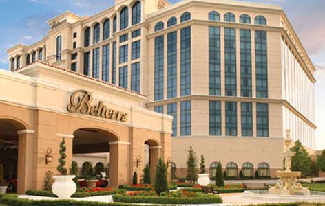 Belterra casino fax number