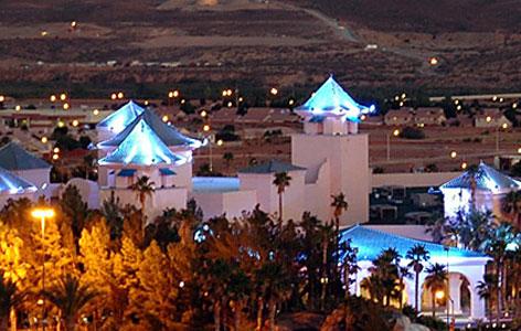 Casinos mesquite nevada