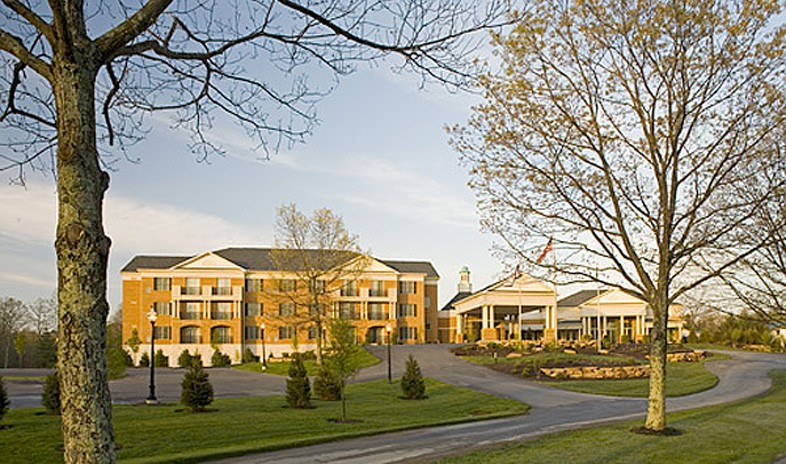 Glade Spring (VA) United States  city images : ... United States Meeting and Event Space at The Resort at Glade Springs