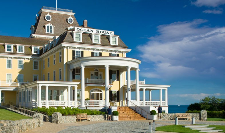 The Ocean House Rhode Island Rates