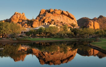 Boulders Resort & Spa,...