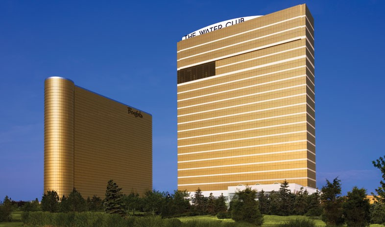 Atlantic city new jersey united states meeting and event space at