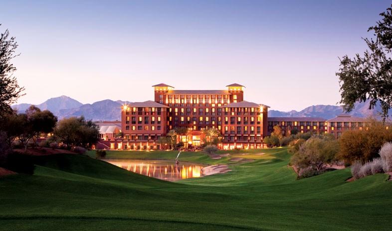 The Westin Kierland Resort And Spa Scottsdale Arizona