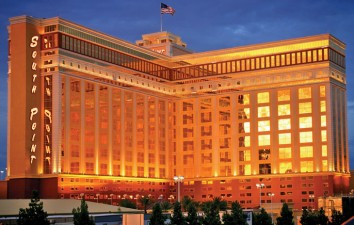 South Point Hotel, Casino...