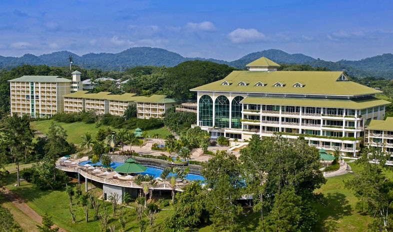 Gamboa Rainforest Resort At The Panama Canal Panama City Panama.jpg
