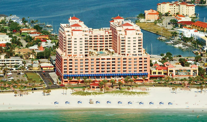 Clearwater Florida Hotels And Resorts