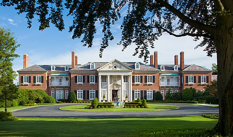 Glen cove new york united states meeting and event for Best houses in america