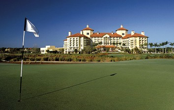 The Ritz-Carlton Golf...