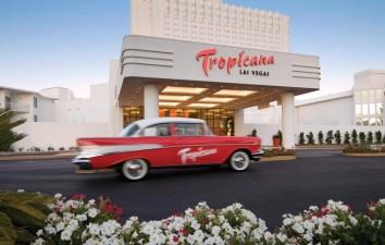 Tropicana Las Vegas - a...