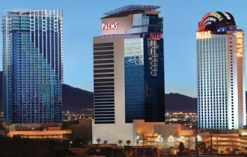 Palms Casino Resort and...