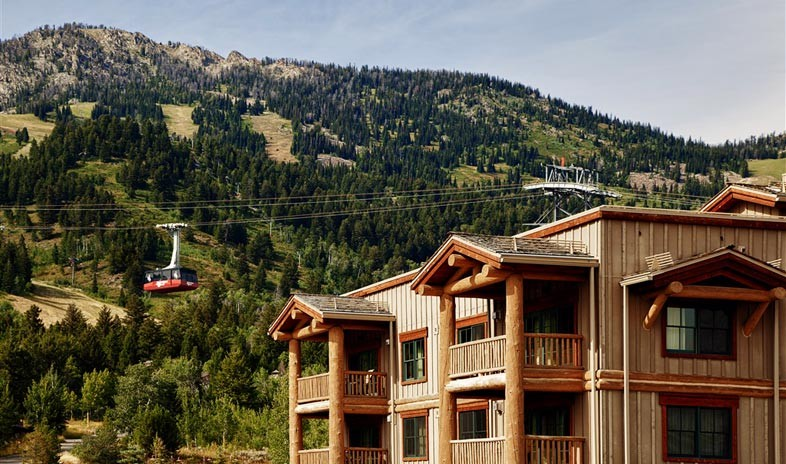 Jackson Hole Wyoming United States Meeting And Event