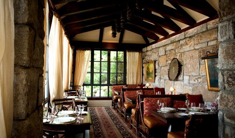 Madison S Restaurant Highlands Nc