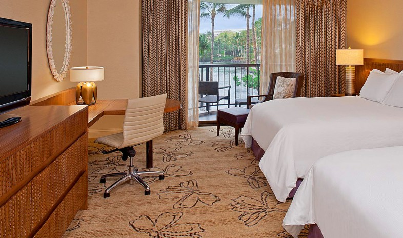 Rooms: Meeting And Event Space At Hilton Waikoloa Village