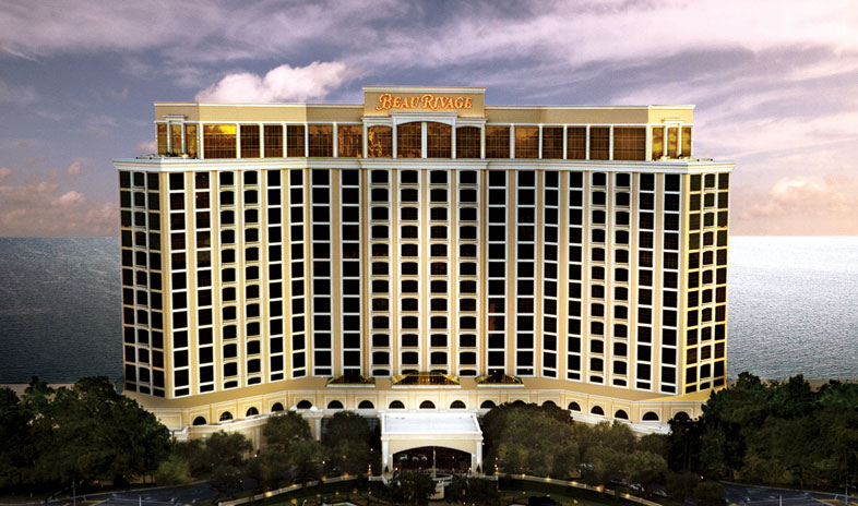 Biloxi Mississippi United States Meeting And Event Space At Beau Rivage Resort Amp Casino