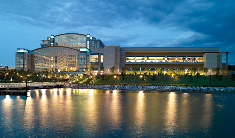 National Harbor Maryland United States Meeting And