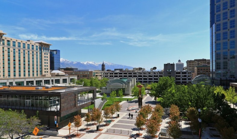 Salt Lake City Utah United States Meeting And Event
