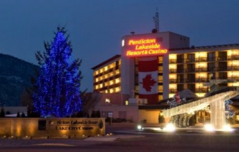 Penticton Hotel And Casino