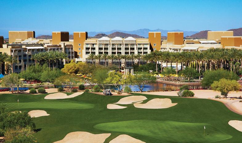 Phoenix Arizona United States Meeting And Event Space