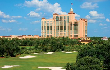 JW Marriott Orlando Grande...