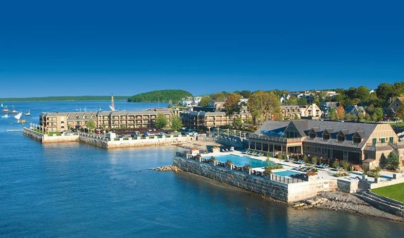 Hotel Suites In Bar Harbor Maine