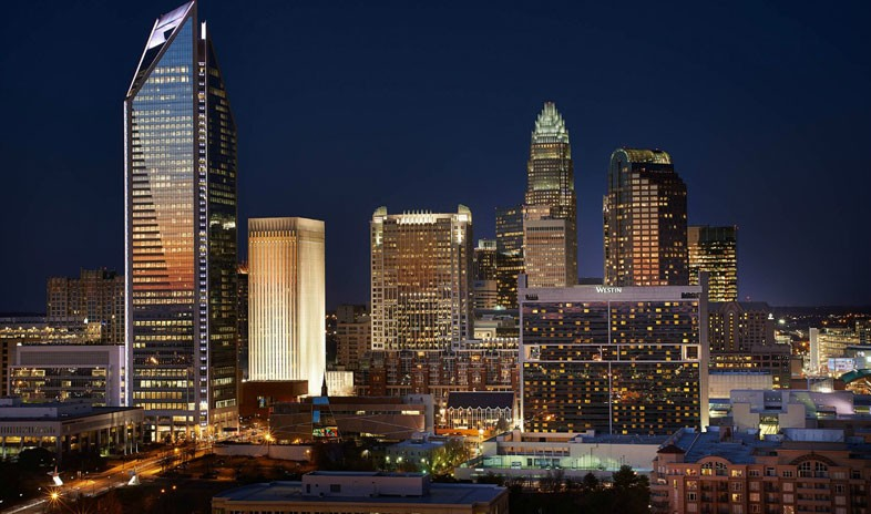 Charlotte Nc Sales Tax >> Charlotte, North Carolina, United States - Meeting and ...