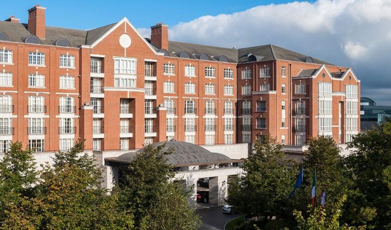 Seasons Hotel Dublin