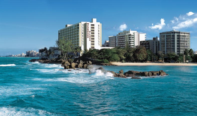 W Hotel San Juan Puerto Rico