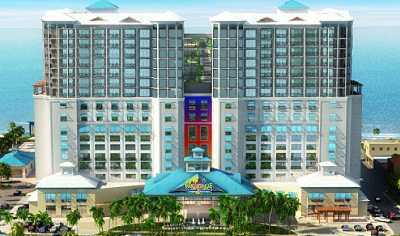 Hollywood Florida United States Meeting And Event Space At Margaritaville Hollywood Beach