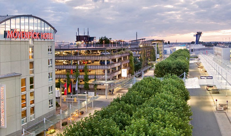 Nuremberg, Germany - Meeting and Event Space at Moevenpick ...