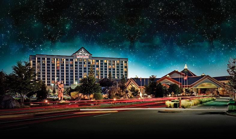 Tulalip Hotel And Casino