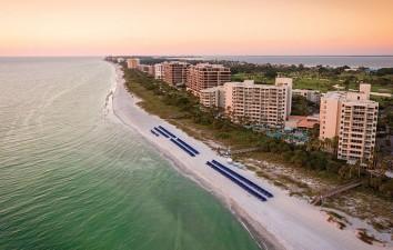 The Resort at Longboat Key...