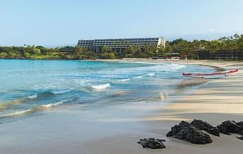 Mauna Kea Beach Hotel,...