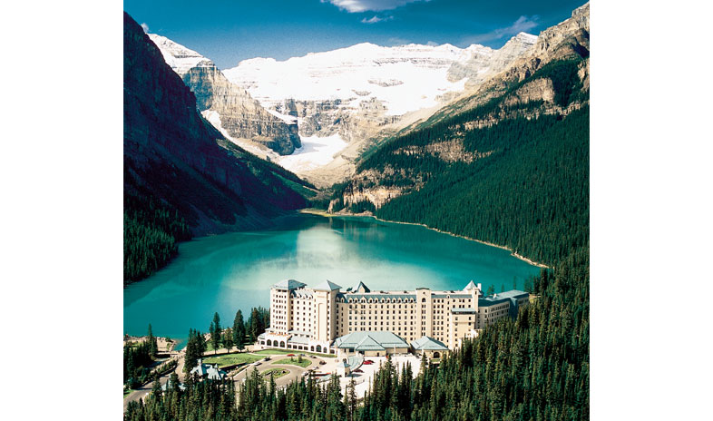 Lake Louise Alberta Canada Meeting And Event Space At