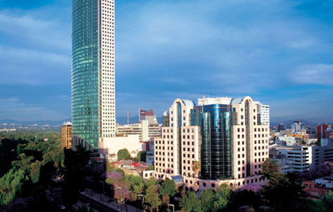 Marquis Reforma Hotel And Spa Meetings.jpg