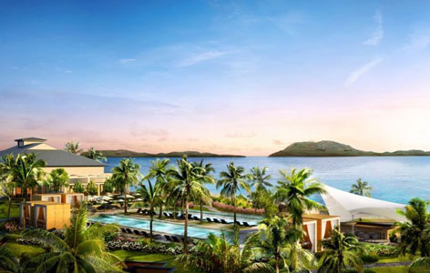 Image result for W Retreat & Spa on Puerto Rico Vieques Island