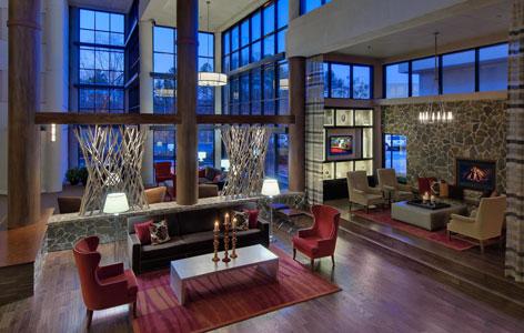 Sheraton Charlotte Airport Hotel Meetings Jpg