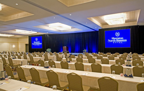 Sheraton North Houston At George Bush Intercontinental Meetings.jpg