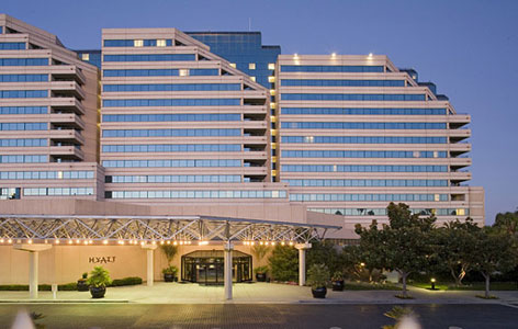 Hyatt Regency Santa Clara California.jpg