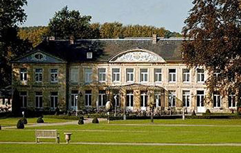Chateau St Gerlach Meetings.jpg