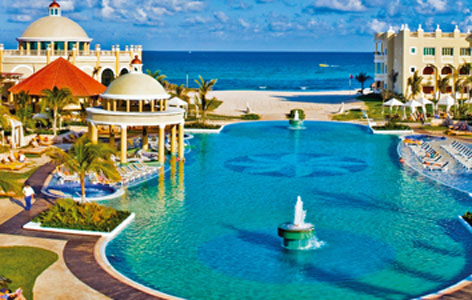 Iberostar Grand Hotel Paraiso Beach Punta Cana