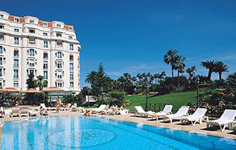 Cannes France Meeting And Event Space At Hotel Majestic