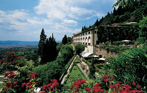 fiesole fi italy meeting and event space at belmond. Black Bedroom Furniture Sets. Home Design Ideas