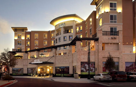 Avia Hotel The Woodlands Meetings.jpg