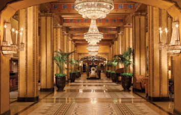 The Roosevelt New Orleans,...