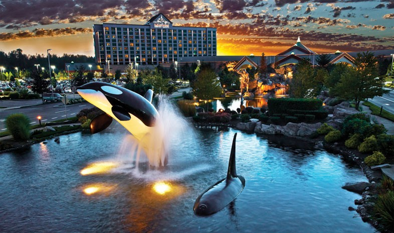 Seattle Tax Rate >> Seattle, Washington, United States - Meeting and Event Space at Tulalip Resort Casino & Spa